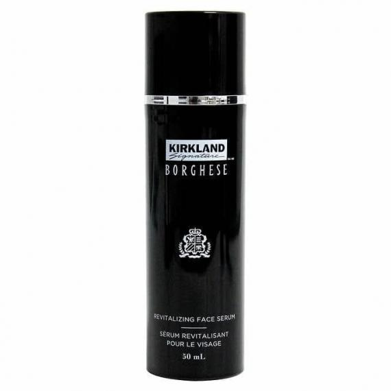 Kirkland Signature Borghese Face Serum, 50 ml