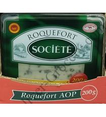Société Roquefort Cheese 200 g