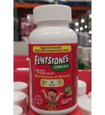 Flintstones Vitamins For Children 220 Tablets