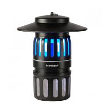 Dynatrap DT1050 Indoor/Outdoor Mosquito Trap Plus 2 Bulbs