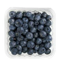 Organic Blueberries, 270 gr