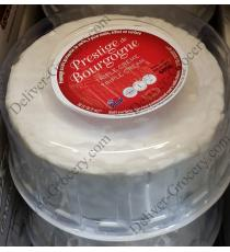 Delin Prestige de Bourgogne Cows Milk Cheese 450 g
