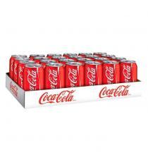 Coca-Cola Classique, 24 x 355 ml