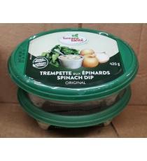 Fontaine Sante, Spinach Dip, 2 x 420 g