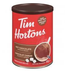 TIM Hortons, Chocolat chaud, 500 g