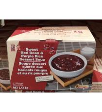 Foo's Kitchen, Sweet Dessert Soup, 4 x 360 g (Net 1.44 kg)