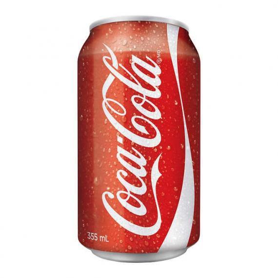 Coke Diet 32 x 355 g