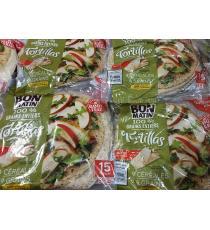 Bon Matin les Tortillas 915 g