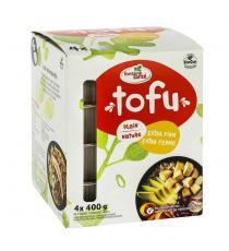 Fontaine Santé - Tofu 4 × 400 g