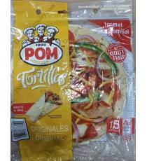 POM d'Origine Tortillas 915 g