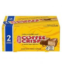 Coffee Crisp King Size Chocolate Bars, 24 × 75 g