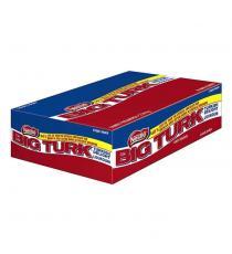 Big Turk Chocolate Bars, 36 × 60 g