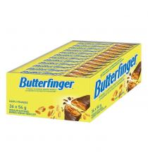 Butterfinger King Size, 18 × 104 g