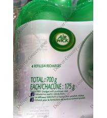 Airwick Freshmatic Forest waters Perfume, 4 Refills