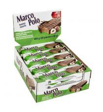 Marco Polo Hazelnut, 20 × 40 g