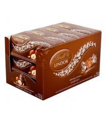 Lindt Chocolate Hazelnut, 12 × 36 g