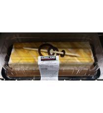 Kirkland Signature Vanilla Creme Brulee Cake 0.975 kg