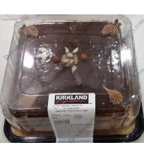 Kirkland Signature Hazelnut Chocolate Cake 1.3 kg