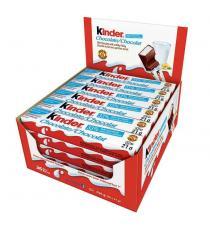 Kinder Chocolate Bars, 36 × 21 g