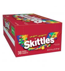 Skittles Original Candy, 36 × 61 g