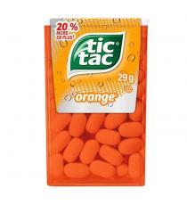 Tic Tac Orange, 12 × 29 g