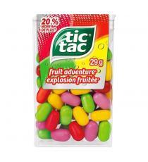Tic Tac Fruit Adventure, 12 × 29 g