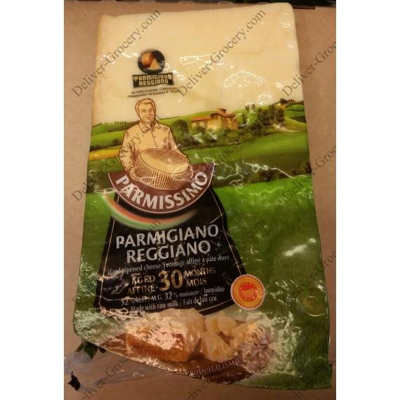 Parmissimo Hard Ripened Cheese Parmigiano Reggiano 1.036 kg