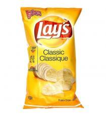 Lay's Classic Potato Chips, 32 × 60 g