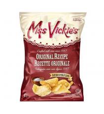Miss Vickie's Original Chips, 40 × 40 g