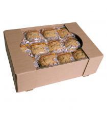 La Petite Bretonne Tag on the Go Oatmeal Cookies, 36 packs of 2