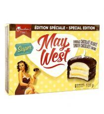 Vachon Super May West, 528 g