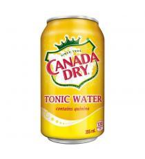 Canada Dry Tonic Water, 12 × 355 mL
