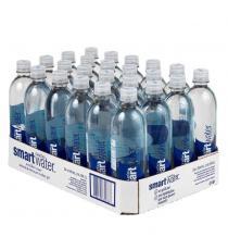 Glacéau Smartwater, 24 × 591 mL