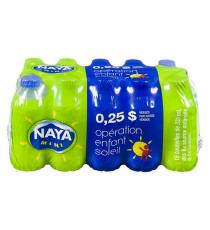 Naya Natural Spring Water, 15 × 330 mL