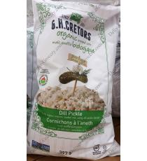 G. H. CRETORS Organic Popped Corn 397 g