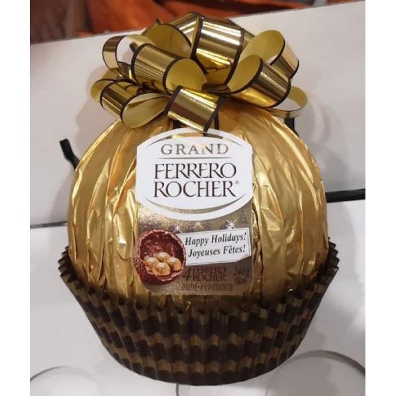 Ferrero, Grand Rocher, 240 g
