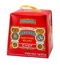 Saronno Panettone Milano, 1 kg