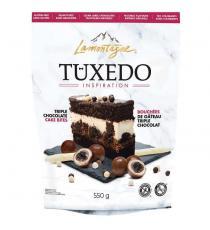 Lamontagne Tuxedo Cake Bites 500 g