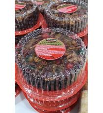 Kirkland Signature Christmas Fruit Cake, 1.6 kg