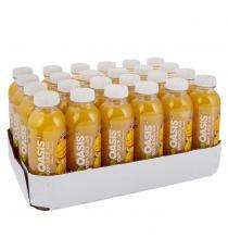 Oasis Exotic Mango Juice Blend, 24 × 300 mL