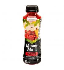 Minute Maid Cranberry Cocktail, 12 × 355 mL