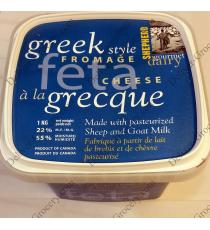 Shepherd Gourmet Dairy Greek Style Feta Cheese 1 kg