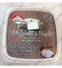 Santa Lucia, Mozzarella di Bufala, 250 g