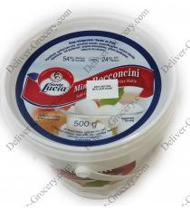Santa Lucia Mini Bocconcini Soft Cheese 500 g
