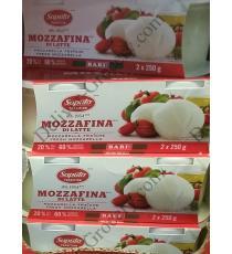 Saputo Tradition Mozzafina Di Latte de 2 x 250 g