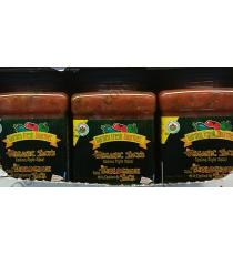 Jacks Cantina Organic Salsa 1419 ml