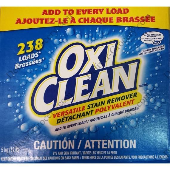 Oxiclean Versatile Stain Remover, 5 kg