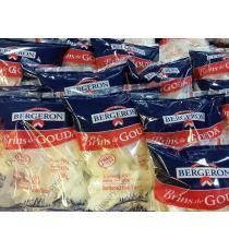 Fromagerie Bergeron Brins de Gouda Firm Cheese 600 g