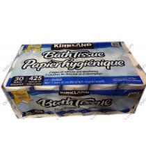 Kirkland Signature de Bain Tissu, papier toilette 30 rouleaux
