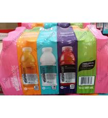Glacéau VitaminWater 15 x 591 ml